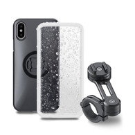 SP GADGETS Moto Bundle 3 in 1 para iPhone X.