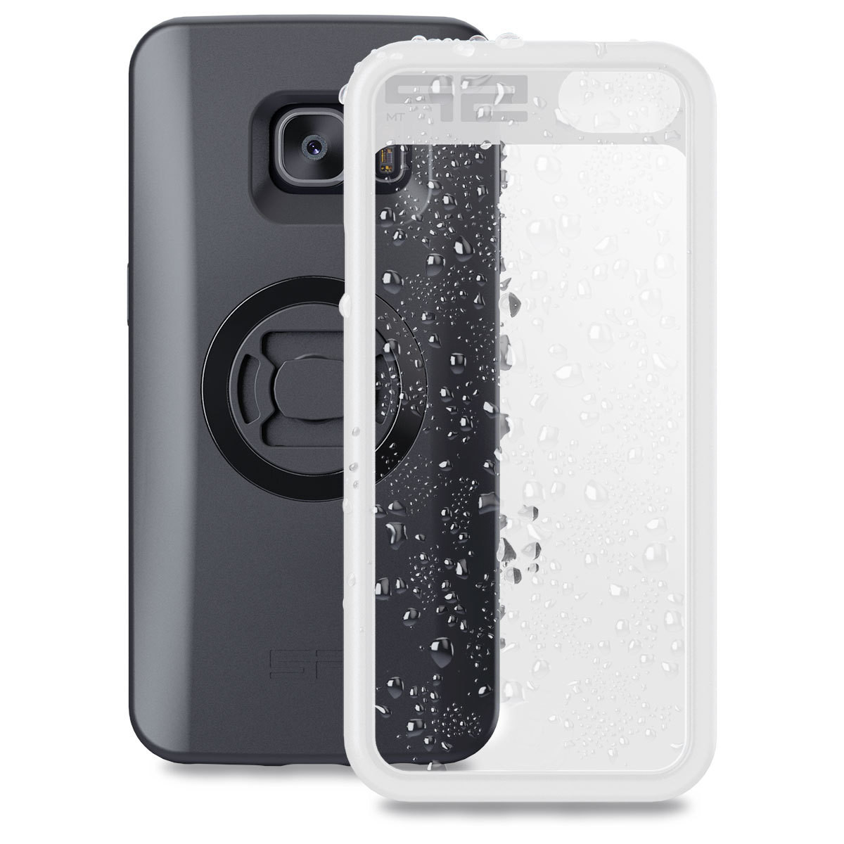 62cad643ad7 SP GADGETS Weather Cover para iPhone 7/6S/6 - Motoss.cl/Ride-Chile.com
