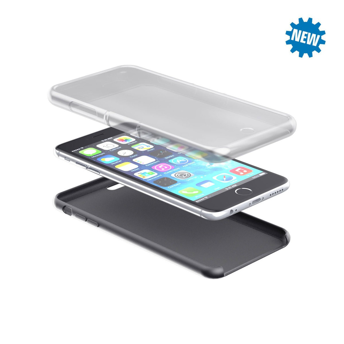 7b7ceca4240 SP GADGETS Weather Cover para iPhone 7/6S/6. Price: $13.990. Image 1.  Larger / More Photos