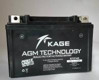 Bateria Kage GTZ14S (GTZ14S)