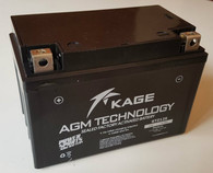 Bateria Kage GTZ12S (GTZ12S)