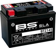 Bateria BS BTZ14S (BTZ14S)