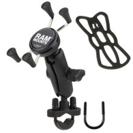 RAM Mounts U-BOLT MOUNT X-GRIP PHABLETS