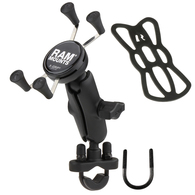 RAM Mounts U-BOLT MOUNT X-GRIP