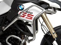 Defensa Alta (Estanque) Touratech para BMW F800GS/F700GS. (01-048-5161-0)