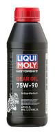 Liqui Moly SAE 75W90