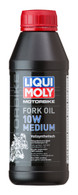MOTORBIKE FORK OIL 10W MEDIUM CONT. NETO 1 LT