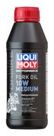Aceite Liqui Moly 10w para Suspensión