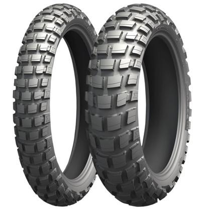Michelin Anakee Wild Trasero 130/80-17 (MICHANAKW1308017)