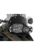Protector de Foco Touratech Acero Inoxidable para BMW F700GS/F800GS/F800GSADV