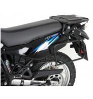 Anclaje de Maletas Hepco&Becker para Kawasaki KLR 650
