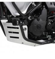 Cubre Carter Hepco & Becker para Kawasaki KLR 650
