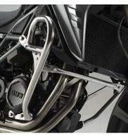 Defensas SW-MOTECH para BMW F650GS/F700GS/F800GS (ACERO INOX) (8677)