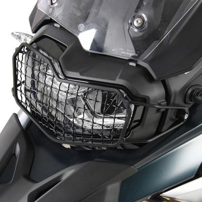 HEPCO PROTECTOR DE FOCO BMW F850 GS   Protector de Foco Hepco&Becker para BMW F850/750GS 70065130001