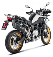 Escape Akrapovic para BMW F850GS (9196)