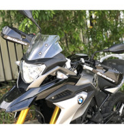 BARKBUSTERS - ANCLAJES BMW G310GS / G310R (8698)