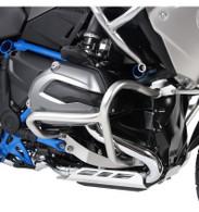 Defensa Baja (Motor) Hepco&Becker para BMW R1200GSW desde 2013 (7589)