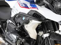 Defensa Alta (Estanque) Hepco&Becker para BMW R1250. (9264) Defensa Alta (Estanque) Hepco&Becker Silver para BMW R1250GS. (50265140009)