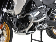 Defensa Baja (Motor) INOX Hepco&Becker para BMW R1250GS. (50165140022)