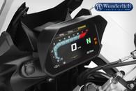 Visera de Protección Wunderlich para el Tablero TFT F750/F850/R1200/R1250GS