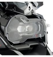 Protector de Foco PUIG para BMW R1200GSW / R1250GS. (7567W)