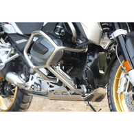 Defensa Baja (Motor) Touratech INOX para BMW R1250GS. (01-037-5160-0)