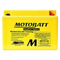 Batería Motobatt MBTZ14S (MBTZ14S)