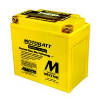 Batería Motobatt MBYZ16H (MBYZ16H)