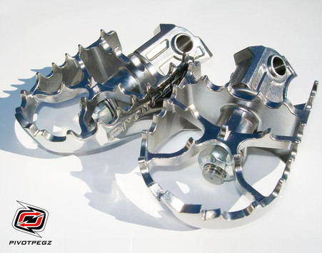 Pedalines Pivoteables ADV Pivot Pegz BMW R1200GS/R1250GS/ADV (PP-60MK3)