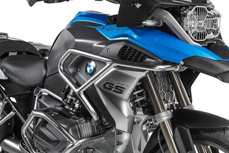 Defensa Alta (Estanque) INOX Touratech para BMW R1250GS. (01-037-5161-0)