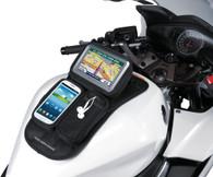 Nelson Rigg - Bolso Magnetico para GPS y Celular
