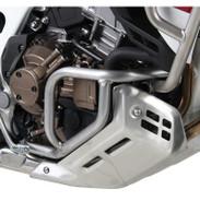 Defensa Baja (Motor) INOX Hepco&Becker para HONDA AFRICA TWIN ADV SPORT (ACERO INOX) (2018) 50195100022