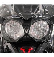 Protector de Foco SW-Motech para TRIUMPH TIGER 800/XC/XR / TIGER EXPLORER 1200/XC/XR (9138)