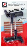 Kit Repara Pinchazo Tire Plug. (TIREPLUGKIT)