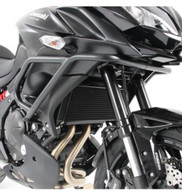 Add a Product - Defensa Baja (Motor) Negro Hepco & Becker para Kawasaki Versys 650 50125220001