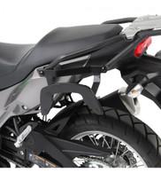 Anclaje de Maletas Hepco & Becker (C-BOW) para Kawasaki Versys-X 300 (8470)