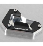 Ampliacion Pata Lateral Hepco&Becker para TRIUMPH TIGER EXPLORER 1200 (2016) (7125)