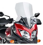 Parabrisas Puig Touring para SUZUKI V-STROM 650 (2012-2016) (4585)