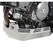 Cubre Carter Hepco&Becker para SUZUKI V-STROM 650 (2012) (4076)