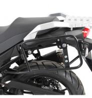 Anclaje Maletas Laterales Hepco&Becker para SUZUKI V-STROM 650 XT (2017) (8163)