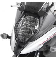 Protector de Foco Hepco&Becker para SUZUKI V-STROM 650 XT (2017) (8169)