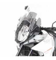 Protector de Foco Hepco&Becker para KTM 1290 SUPER ADVENTURE (6088)