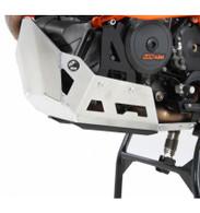 Cubre Carter SW-Motech para KTM 1190 ADVENTURE (6082)