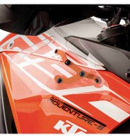Deflectores Puig para KTM 1090 ADVENTURE / 1290 SUPER ADVENTURE (9273)