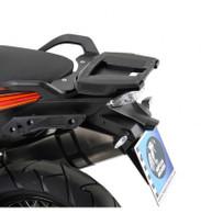 Anclaje de Top Case Hepco&Becker para KTM 1190 ADVENTURE R (2013) (6557563 01 01)