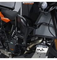Defensa Baja (Motor) SW-Motech para KTM 1090 ADVENTURE/R / 1290 SUPER ADVENTURE S (2016) (8680)