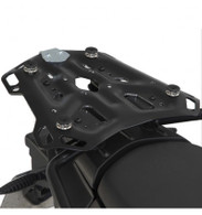 Anclaje de Top Case SW-MOTECH para F650GS TWIN / F700GS / F800GS (ADVENTURE RACK) GPT.07.558.19000/B