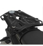 Anclaje de Top Case SW-MOTECH para F650GS TWIN / F700GS / F800GS (ADVENTURE RACK) GPT.07.558.19000/B