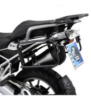 Anclaje Maletas Laterales Hepco&Becker para BMW R1200GS LC (2013) (4663) 650665 00 01