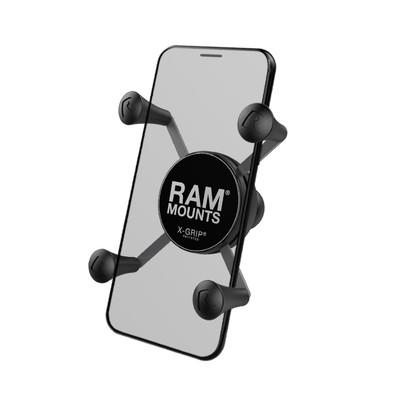 RAM MOUNTS X-grip S (RAM-HOL-UN7BU)